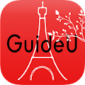 App GuideU - Paris travel guide apk for kindle fire