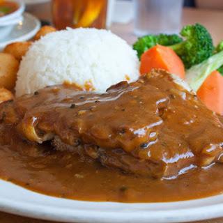 Special Steak Sauces Recipes