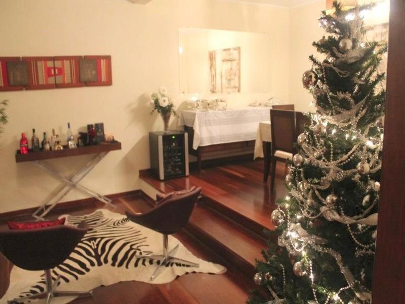 Casa 4 Dorm, Cidade Universitária, Campinas (CA1022) - Foto 2