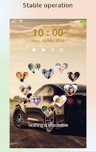 love keypad lockscreen APK for Bluestacks