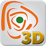 Star Sports Pro Kabaddi in 3D Icon