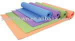 Single Layer PVC Yoga Mat