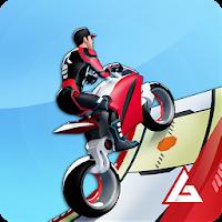 Gravity Rider: Space Bike Racing Game Online on PC / Windows 7.8.10 & MAC