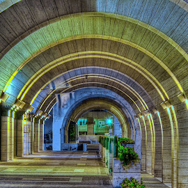 Yaffo by Joel Adolfo  - Buildings & Architecture Other Exteriors ( buildings&architecture, other exteriors )