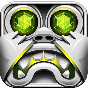 Lost Temple Runner For PC / Windows 7/8/10 / Mac – Free Download