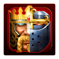 APK Game Clash of Kings for BB, BlackBerry