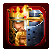 Game Clash of Kings APK for Kindle