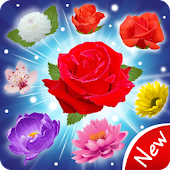 Game Blossom Garden version 2015 APK