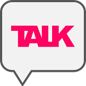 App TALK Free anonymous chat rooms APK for Kindle