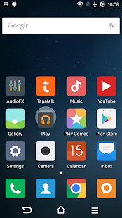 MIUI 8 - ICON PACK- screenshot thumbnail