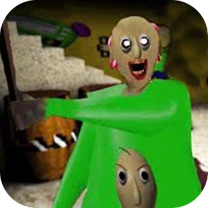 Scary Granny Baldi:Horror Games For PC / Windows 7/8/10 / Mac – Free Download
