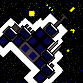 Download Pixel Fighter - Space shooter APK to PC