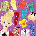 Game Princess Dress up Doll Fashion apk for kindle fire