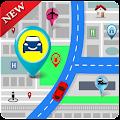 App GPS Maps Tracker & Navigation APK for Windows Phone