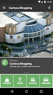Carioca Shopping- screenshot thumbnail