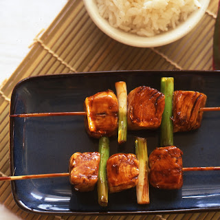 Chicken Yakitori Sauce Recipes