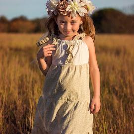 by Stephanie Espinoza - Babies & Children Child Portraits
