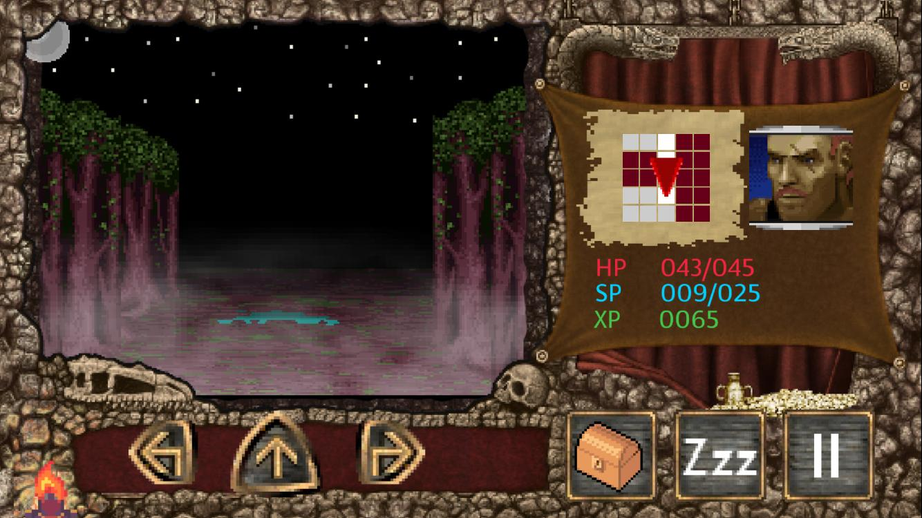 Mazes of Karradash 2 Screenshot 1