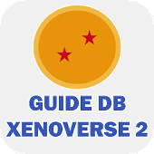 Guide for DB Xenoverse 2