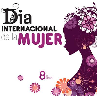 Conmemoración Día Internacional de las Mujeres