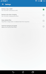 Download Android App 100 GB Free Cloud Drive Degoo for Samsung