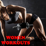 Workout Secrets for Women Icon