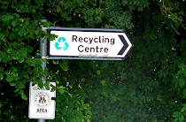 Recycling Centre, Asheridge