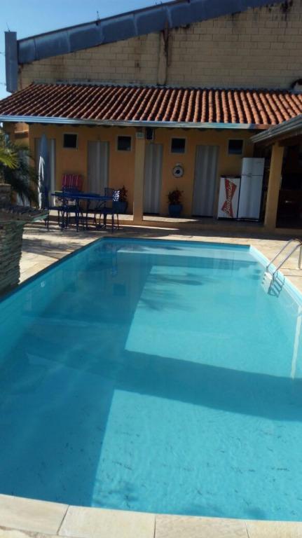 Chácara residencial à venda, Maracanã, Jarinu - CH0002.