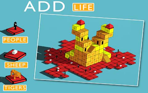 Blox 3D World Creator 이미지[2]