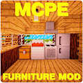 Free app Furniture Mod For Minecraft Tablet