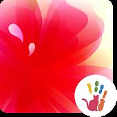 Petals - Magic Finger Plugin APK for Ubuntu