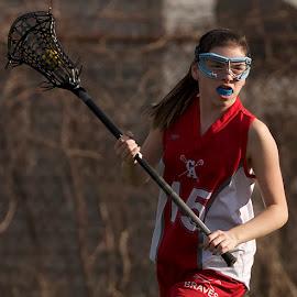 by JERry RYan - Sports & Fitness Lacrosse