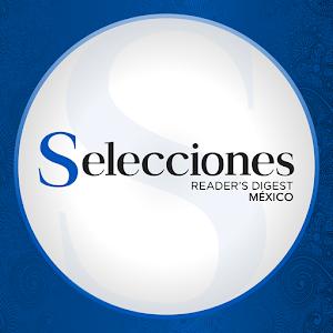 Cover art Selecciones en español-México