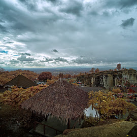 by J W - Landscapes Travel