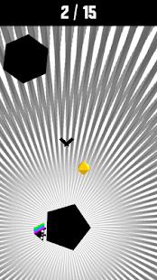 Frenetic Kinetic - screenshot