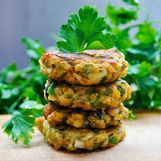 Potato Eggplant Lentils Recipes