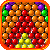 Game Bubble Shooter 2017 HD APK for Windows Phone