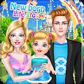 Newborn Life Story