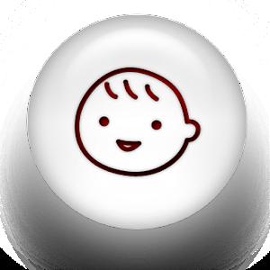 Малыш Новорожденный Календарь Online PC (Windows / MAC)