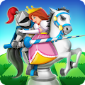 Game Knight Saves Queen APK for Kindle