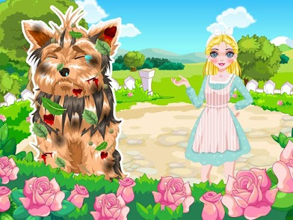 Princess Dog Care- screenshot thumbnail