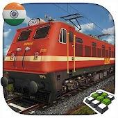 Download Indian Train Simulator APK on PC