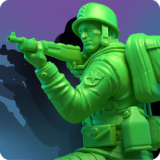 Army Men Strike APK Cracked Download