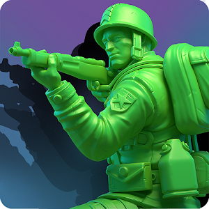 Army Men Strike For PC (Windows & MAC)