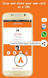 Business card scan app android image collections card design and business card app windows phone image collections card design and business card scanner app windows phone reheart Image collections