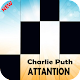 Charlie Puth Piano Game