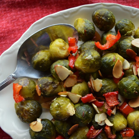 10 Best Brussel Sprouts Red Pepper Recipes | Yummly