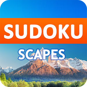 Sudoku Scapes For PC (Windows & MAC)