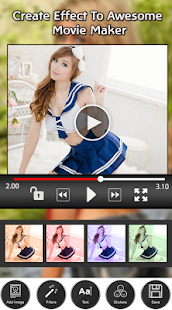 X Movie Maker 2018: X Video-Maker 2018 android apps download