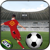 Download GV Real Football soccer 2016 APK for Laptop
